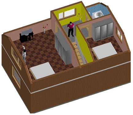 Строительство канадских домов в