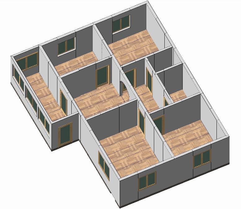 Все о строительстве канадских домов